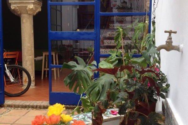 El Sueno Hostel - фото 21