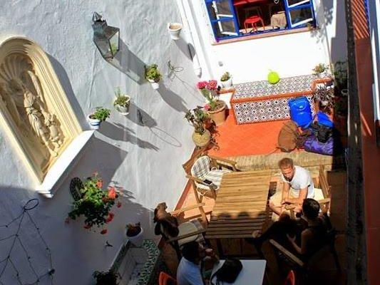 El Sueno Hostel - фото 22