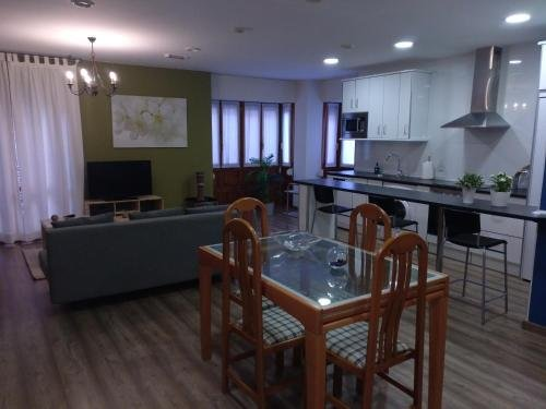 Apartamento Turistico Ciguena De Alfaro - фото 36
