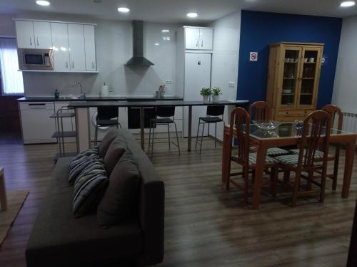 Apartamento Turistico Ciguena De Alfaro - фото 21