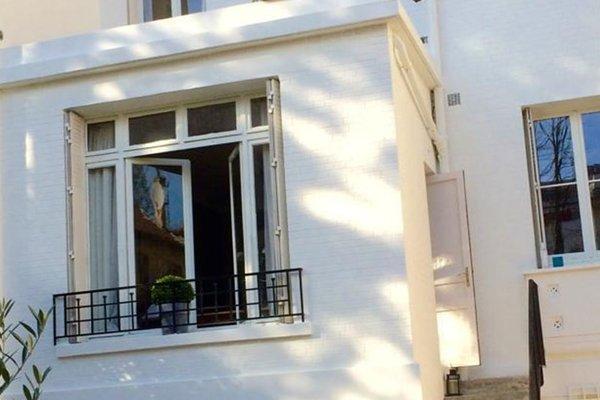 Villa du Square, Luxury Guest House - фото 1