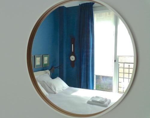 Villa du Square, Luxury Guest House - фото 11
