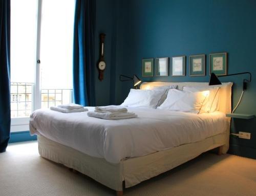 Villa du Square, Luxury Guest House - фото 12