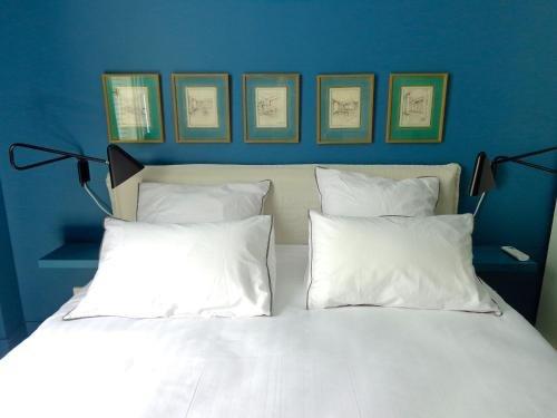 Villa du Square, Luxury Guest House - фото 17
