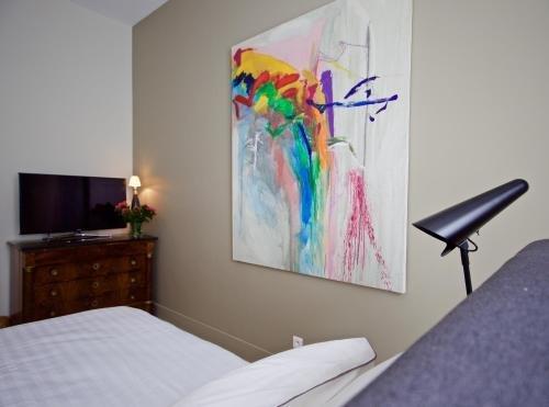 Villa du Square, Luxury Guest House - фото 20