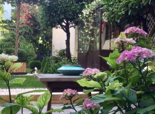 Villa du Square, Luxury Guest House - фото 22