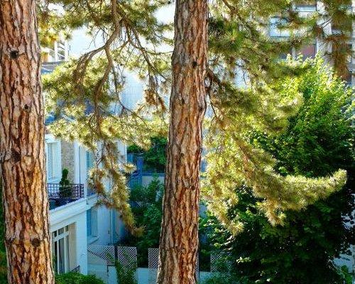 Villa du Square, Luxury Guest House - фото 4