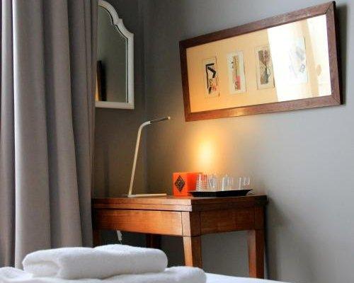 Villa du Square, Luxury Guest House - фото 7