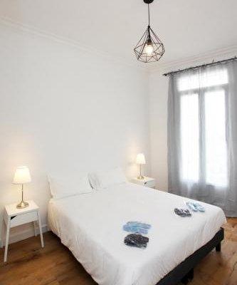 Appartements Roi de Rome - фото 2