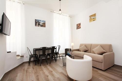 Appartements Roi de Rome - фото 9