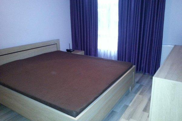 Appartmernt in Nurol Residence - фото 1