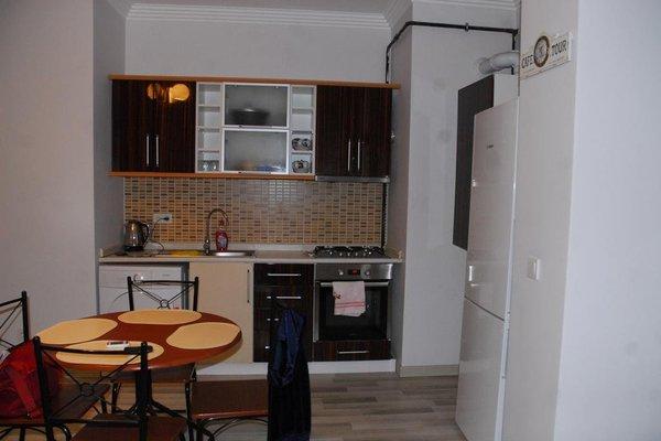 Appartmernt in Nurol Residence - фото 2