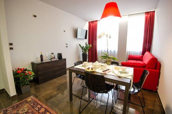 Arena di Verona Apartments - фото 1