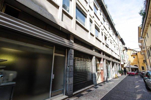 Arena di Verona Apartments - фото 17