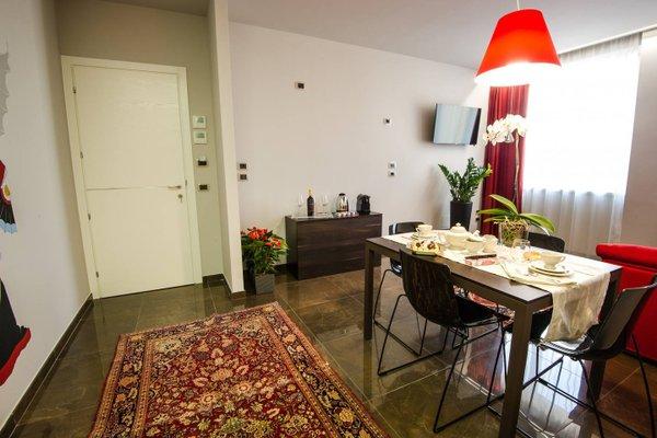 Arena di Verona Apartments - фото 4