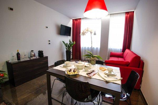Arena di Verona Apartments - фото 6