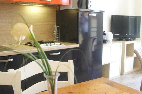 Appartamenti Piazza Umberto I - фото 13