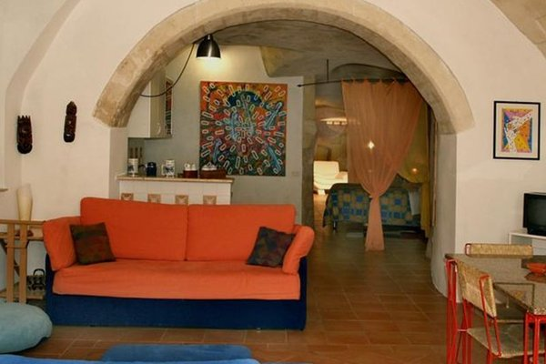 Bed and Breakfast del Casale - фото 10