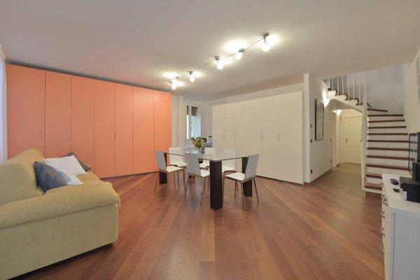 Moline Halldis Apartment - фото 1