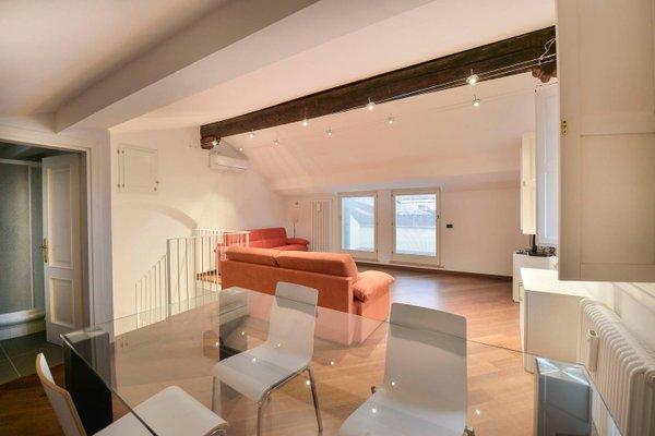 Moline Halldis Apartment - фото 10