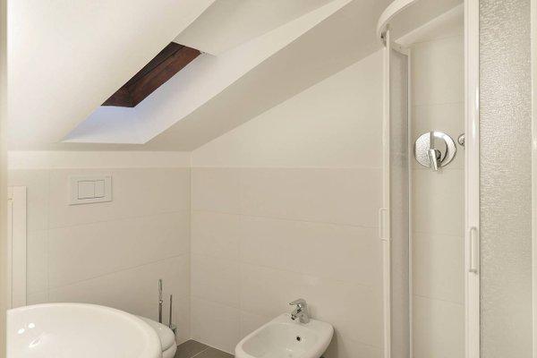 Moline Halldis Apartment - фото 12