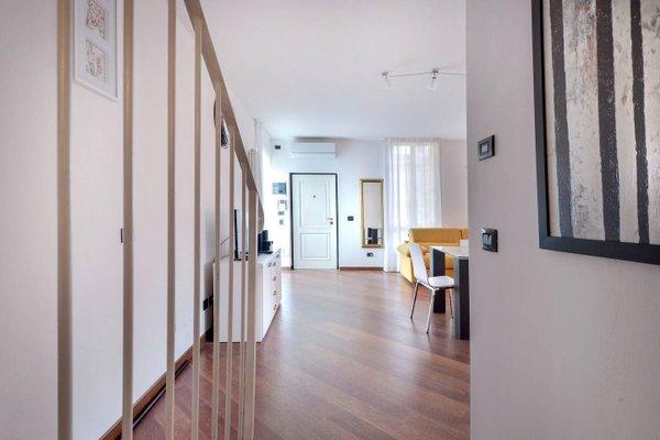 Moline Halldis Apartment - фото 2