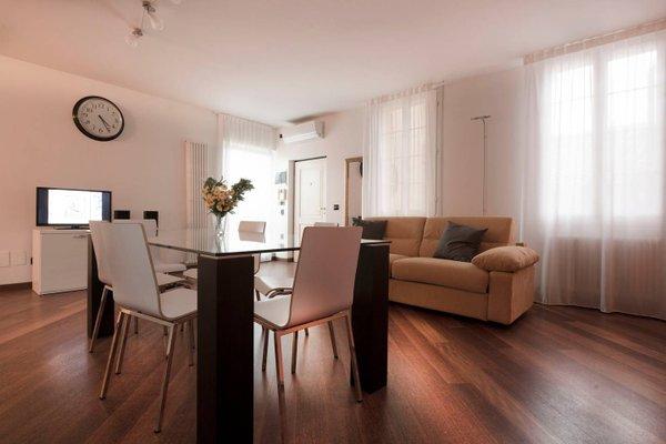 Moline Halldis Apartment - фото 3