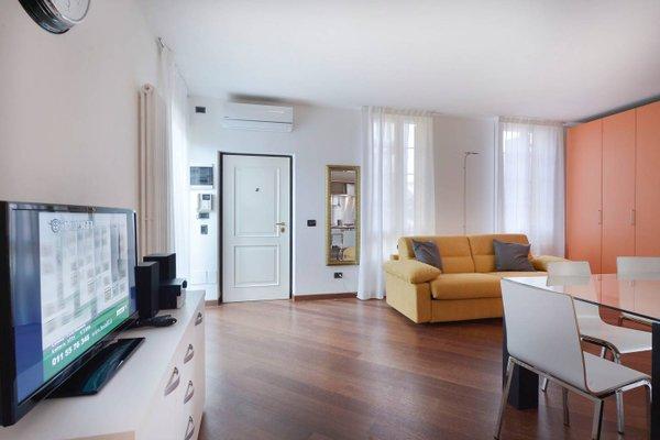Moline Halldis Apartment - фото 4