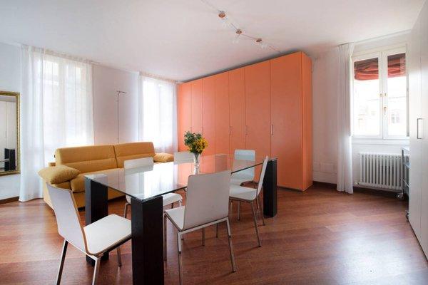 Moline Halldis Apartment - фото 5