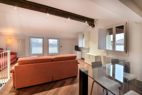 Moline Halldis Apartment - фото 6