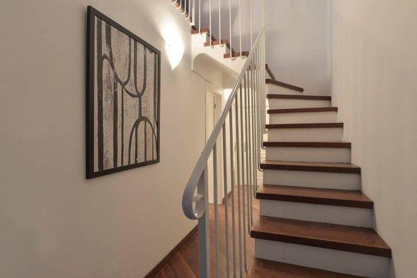 Moline Halldis Apartment - фото 8