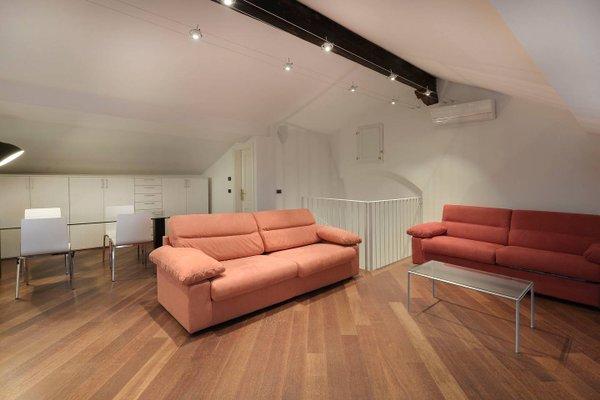 Moline Halldis Apartment - фото 9