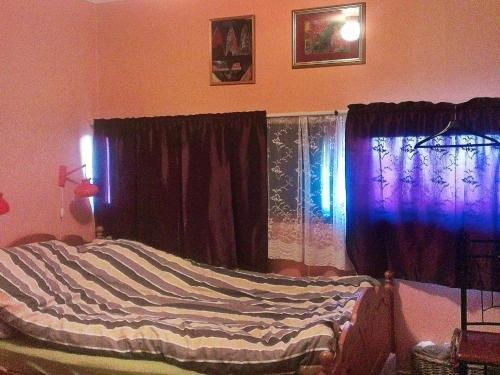 Three-Bedroom Holiday home in Svolvaer 2 - фото 6