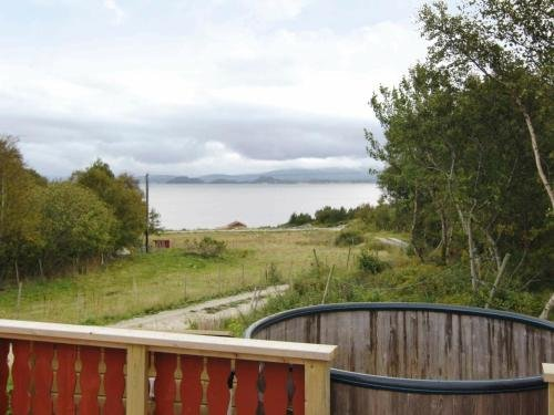 Two-Bedroom Holiday home in Storfosna - фото 4