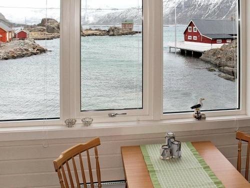 Two-Bedroom Holiday home in Sennesvik - фото 1