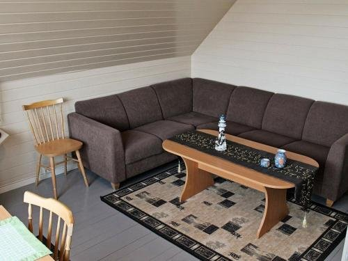 Two-Bedroom Holiday home in Sennesvik - фото 2