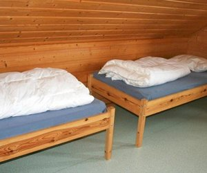 Five-Bedroom Holiday home in Dirdal Frafjord Norway