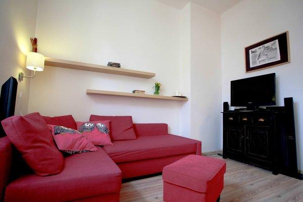 Apartament Podgorze - фото 10