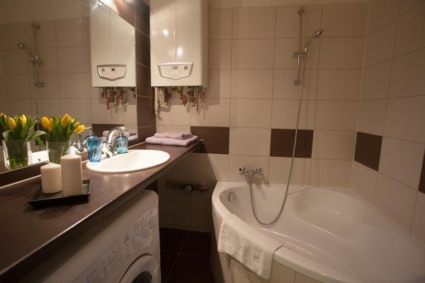 Apartament Podgorze - фото 13