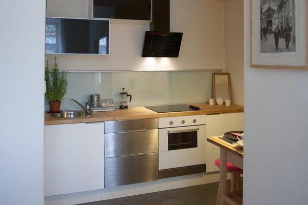 Apartament Podgorze - фото 17