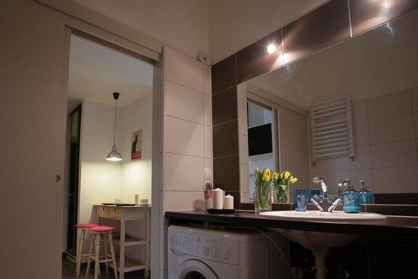 Apartament Podgorze - фото 19