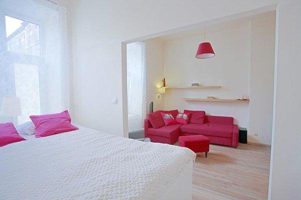 Apartament Podgorze - фото 2