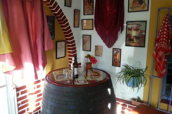 Refugio Villa Isabel - фото 23