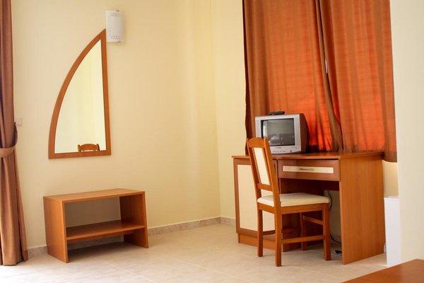 Hotel Malibu - фото 10