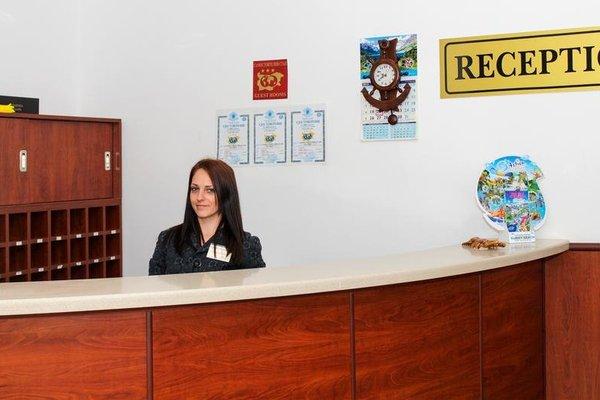 Hotel Malibu - фото 12