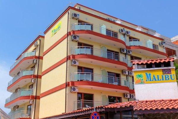 Hotel Malibu - фото 13