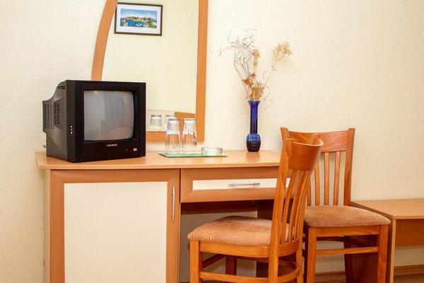 Hotel Malibu - фото 7