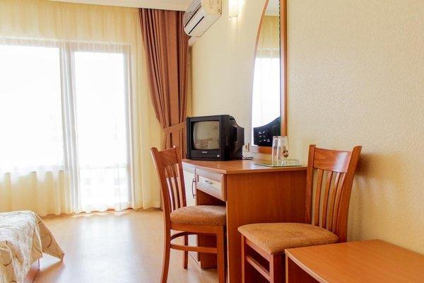 Hotel Malibu - фото 8