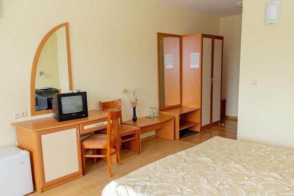 Hotel Malibu - фото 9