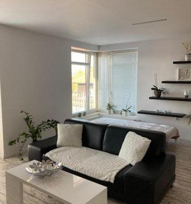 Apartment Husova - фото 39